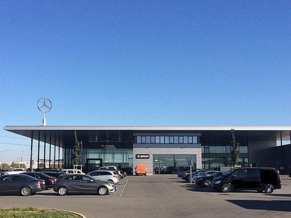 Daimler nfz Schweinfurt