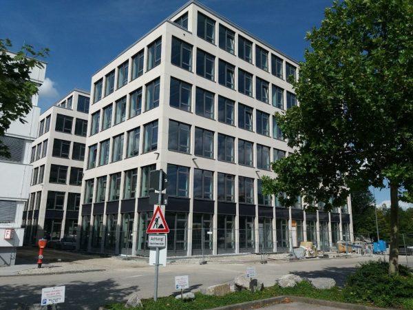 Bürogebäude IN49